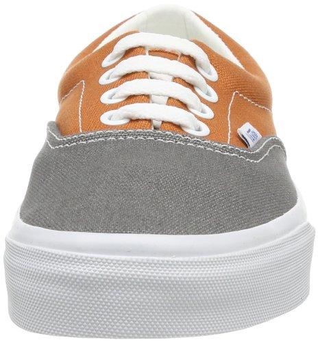 gris U hi Era unisex perla adultos para zapatillas óxido Vans top ahumada fCqtF88w
