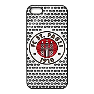 fc st pauli logo Phone Case For Iphone 5/5S Cover