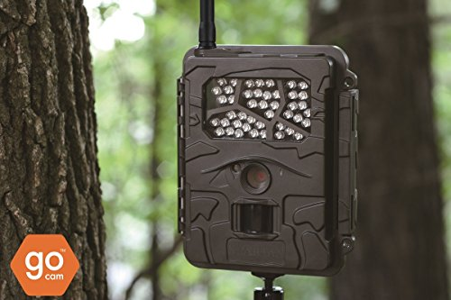 Spartan HD GoCam Verizon 4G/LTE, Infrared Deluxe Package Deal by HCO Outdoor Products (Image #5)