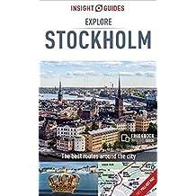 Insight Guides: Explore Stockholm