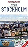 Insight Guides Explore Stockholm (Travel Guide with Free eBook) (Insight Explore Guides)