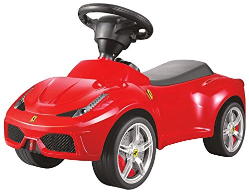 Infant Best Ride On Cars Ferrari Ride-On Push Car