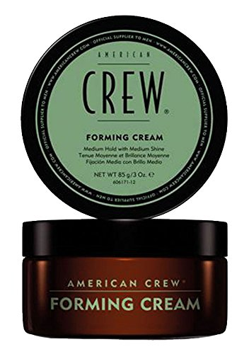 American Crew FORMING CREAM with medium hold and shine 85g