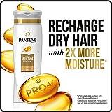 Pantene Moisturizing Shampoo and Conditioner for