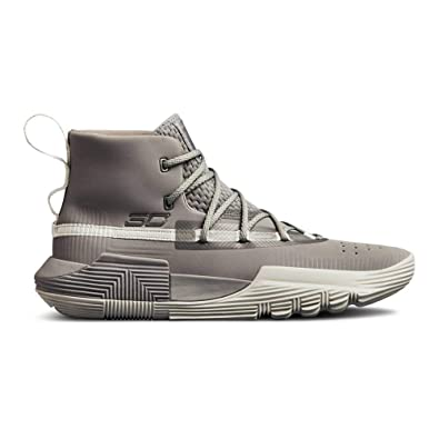 50c0c9df24bb7 Under Armour Kids' Grade School Sc 3zer0 Ii Basketball Shoe