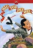 Big Top Pee-Wee (Bilingual)