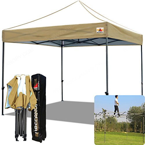 UPC 619548161854, ABCCANOPY Kingkong-series Edge Mix Color Canopy Gazebo Shelter