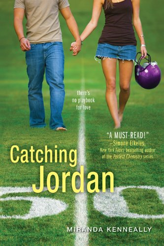 Catching Jordan (Hundred Oaks Book 1)
