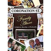 Coronation Street: Family Albums - The Baldwins