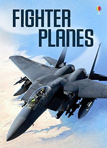 Read Online Fighter Planes pdf