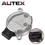 vw beetle sensor - AUTEX PC345 Camshaft Position Sensor compatible with compatible with 1997-2007 Audi A4/A6/A8/RS6/S4/S6/S8/TT, VW Beetle/Golf/Jetta/Passat/Phaeton/Touareg