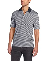 Men's Cb Drytec Trevor Stripe Polo Shirt