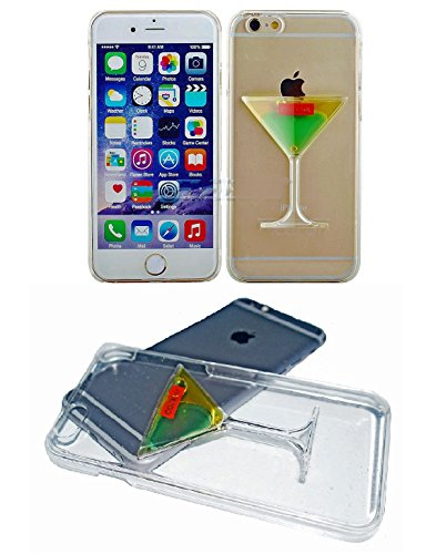 iphone-6-iphone-6s-case-transparent-hard-cover-3d-wine-glass-cocktail-glass-martini-glass-yellow-gre