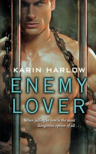 Enemy Lover PDF