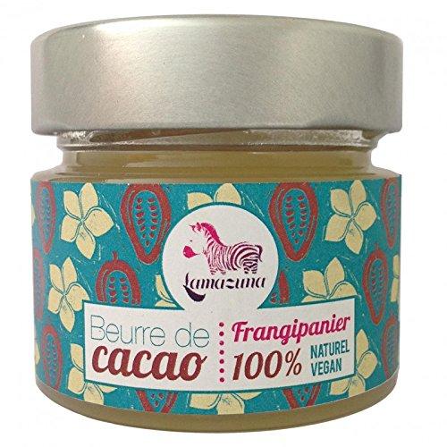 lamazuna-beurre-de-cacao-frangipainier-organic-wild-french-cacao-butter