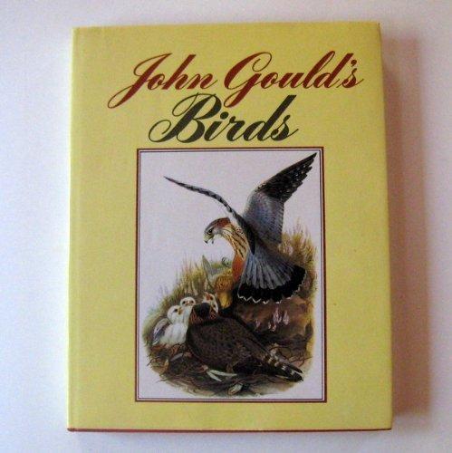 John Gould's Birds -