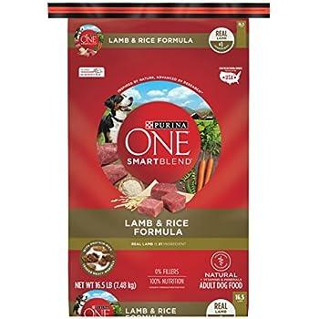 Amazon.com: Purina ONE SmartBlend Natural Chicken & Rice