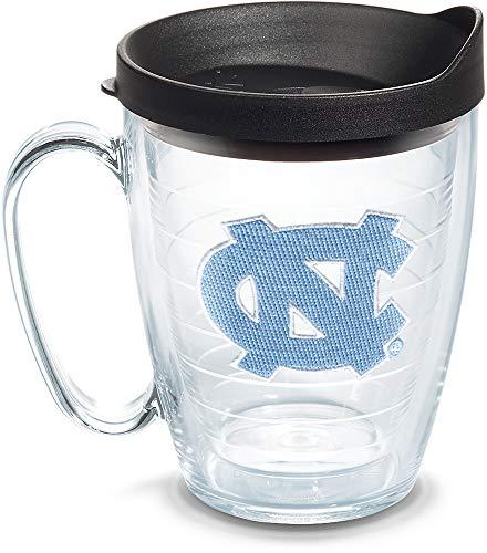 Tar Heels Freezer Mug North Carolina Tar Heels Freezer