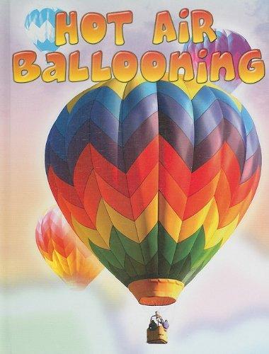 Download Hot Air Ballooning (Action Sports) pdf