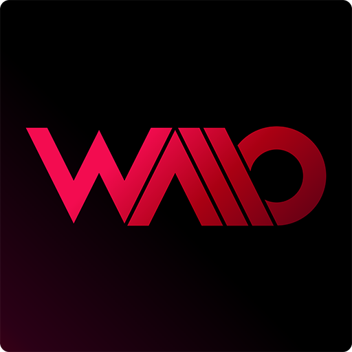 Wallo - Wallpapers and - Com Email Up Sign