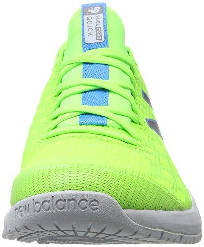 New Balance Mxqi, Scarpe Running Uomo verde
