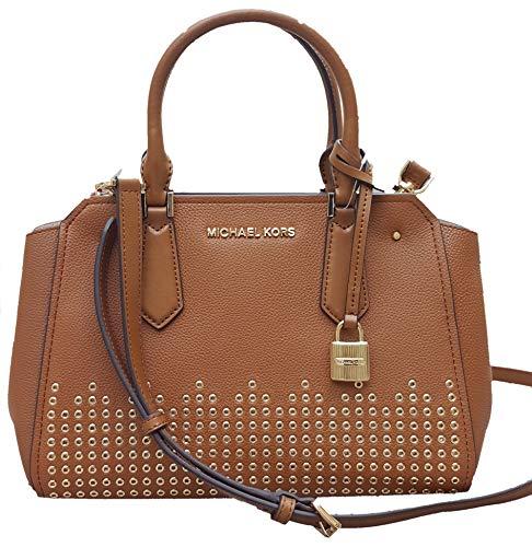 Michael Kors Handbags Luggage Color - 9