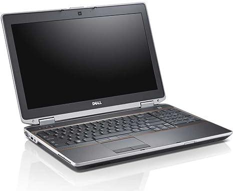 DELL Latitude E6520 – PC portátil – 15,6 – Gris (Intel Core i5 ...
