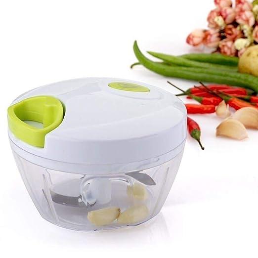 Mini Manual de Hortalizas, Alimentos Chopper, Compacto Powerful ...
