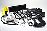 Sprintex 271A1003 Black Standard Supercharger