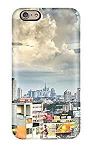 Tina Chewning's Shop New Style New Arrival Case Specially Design For Iphone 6 (building Photography) 8377315K94985656