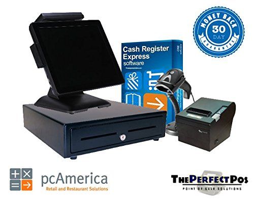 Perfect POS Featuring Register Express product image