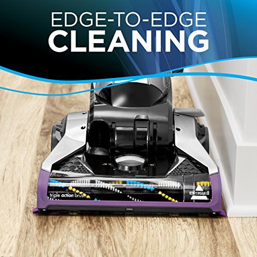 Buy bissell vacuum cleanview
