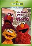 Sesame Street: Best Pet in the World