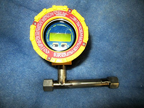 Gas Mass Flowmeter FCI M# ST96-AB2A2S000 Explosion Proof 4X 250 PSIG NEW by FCI
