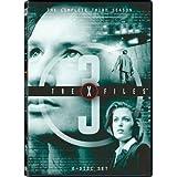 The X-Files: Season 3 by 20th Century Fox
