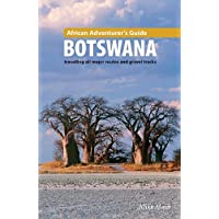 African Adventurer's Guide: Botswana
