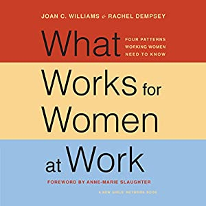 What Works for Women at Work Hörbuch