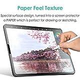 ELECOM Paper-Feel Screen Protector Compatible