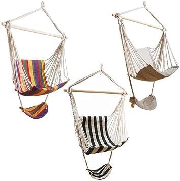 Repose-Pieds Repose pour suspendu fauteuil suspendu chaise-Foot reste-dans différentes couleurs