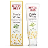 Burt's Bees Toothpaste