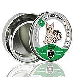 REGIROCK Flea and Tick Collar for Cats
