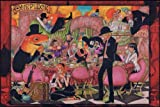 ONE PIECE Jigsaw puzzle [Would you like another cup of tea?] JF2011 1000 piece