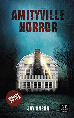 Amityville Horror: Amazon.de: Jay Anson: Bücher
