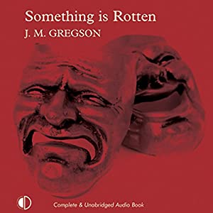 Something Is Rotten Audiobook