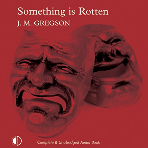 Bargain Audio Book - Something Is Rotten