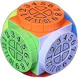 タイムマシンマジックキューブ子供のための知育玩具男の子脳トレ