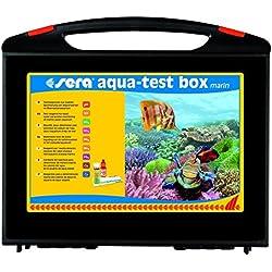 sera aqua-Test box Marin (+ Ca) Aquarium Test Kits