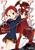Accel World 13[in japanese]