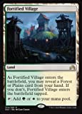 Magic: the Gathering - Fortified Village (274/297) - Shadows Over Innistrad