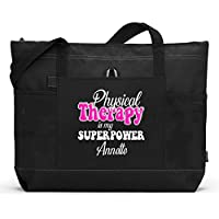 Physical Therapist/Physical Therapy Personalized Tote Bag